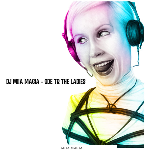 dj-mila-ode-to-the-ladies-cover