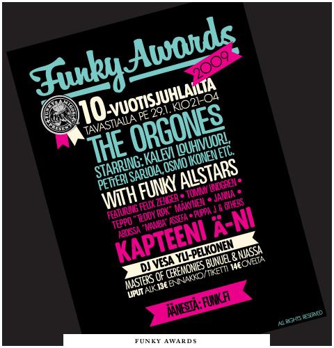funky-awards-flyer